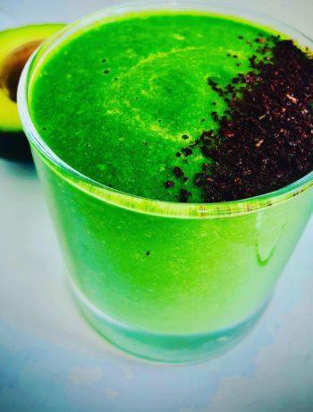 Best Green Detox Smoothie